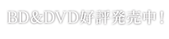 BD&DVD好評発売中!